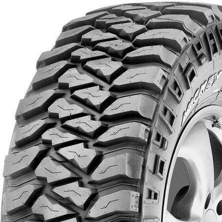 MICKEY THOMPSON BAJA MTZP3 265/70R17 121Q WL ALL-SEASON