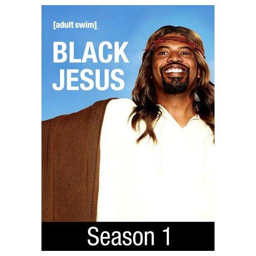 Black Jesus: Love Thy Enemy, Part 1 (Season 1: Ep. 6) (2014)