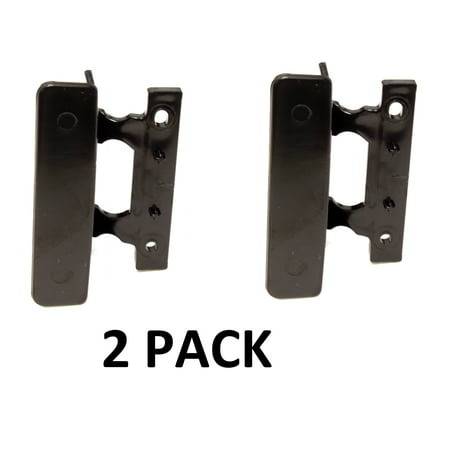 2 Pack 2007-2013 Chevy Silverado Suburban Tahoe GMC Sierra Yukon XL Center Console Armrest Lid Latch Lock GM 20864151 Aftermarket Replacment  Replaces Broken Latches part# 20864151 20864153 20864154 (Chevy Tahoe Center Console)
