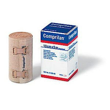 Jobst - Comprilan Short Stretch Compression Bandage 10 Centimeter x 10 (Comprilan Short Stretch Bandage)