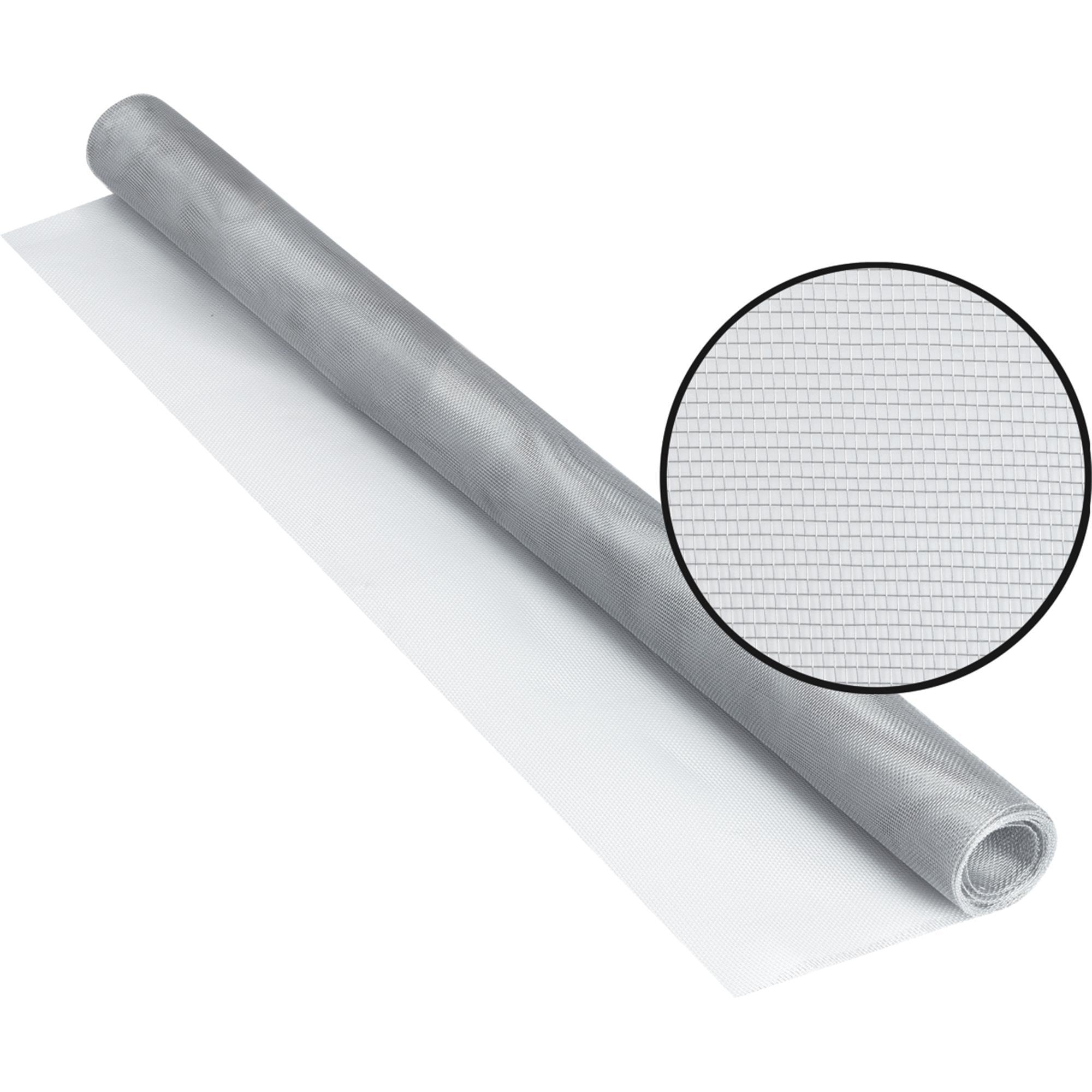 Phifer Inc Brite Aluminum Screen Cloth Ready Rolls