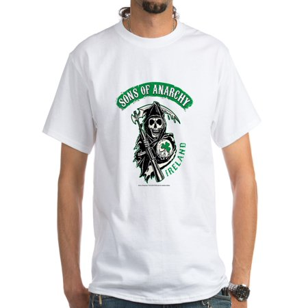 Cafepress Mens Sons Of Anarchy Ireland S