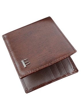 494dbb3da239 Product Image Mens Leather Wallet Money Pockets Credit/ID Cards Holder  Purse,2 Colors HITC
