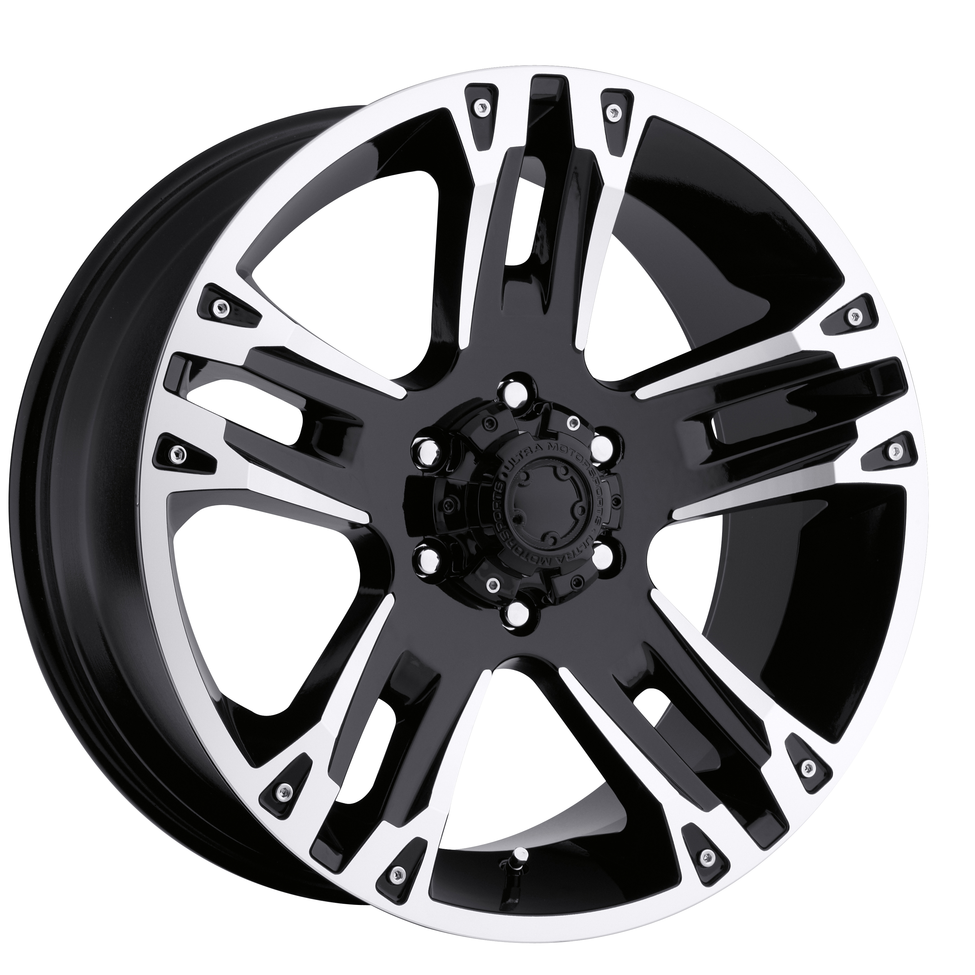 Ultra Wheel 235-7863B Wheel Maverick 234/235  - image 1 of 1