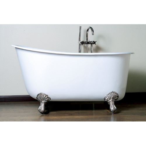 Charming Cambridge Plumbing 58u0027u0027 X 30u0027u0027 Clawfoot Bathtub