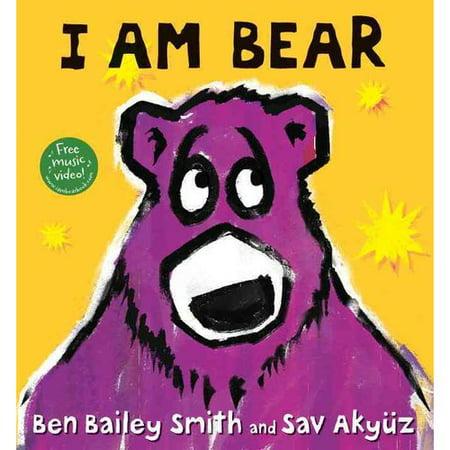 I Am Bear by