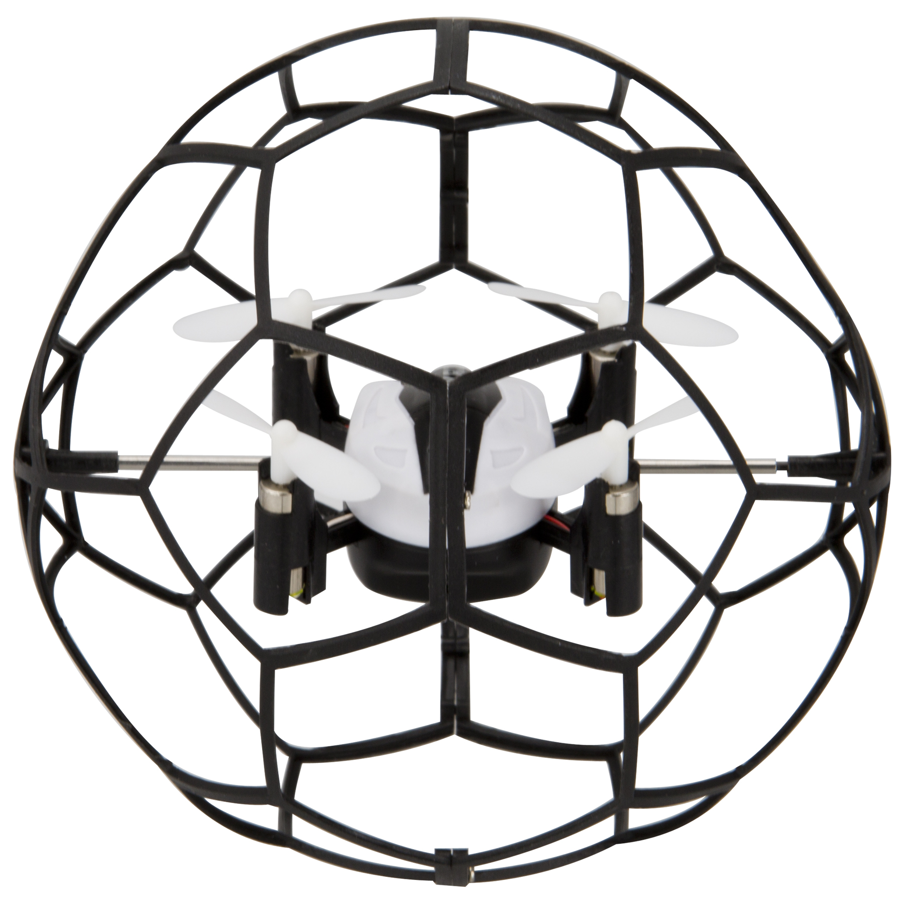 Sky Rider Hummingbird Mini Drone With Cage Dr118w