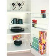 Home Basics 5-Piece Cabinet Organizer