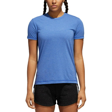 adidas women's yola crew t-shirt