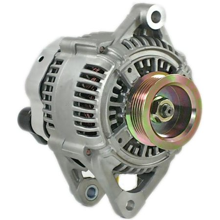 ALTERNATOR FITS CHRYSLER TOWN & COUNTRY VOYAGER DODGE CARAVAN PLYMOUTH 120 AMP Country Plymouth Voyager Vans