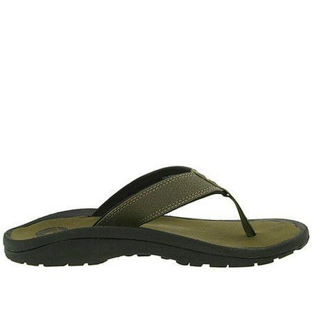 14914618ffe OluKai - OluKai Ohana Kona   Kona Sandal Mens 7 - Walmart.com
