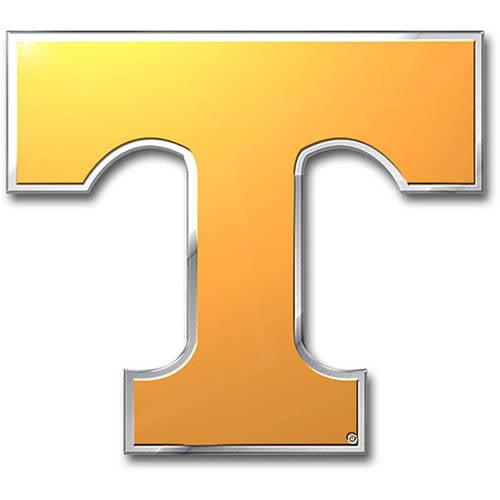 NCAA Tennessee Volunteers Color Bling Emblem