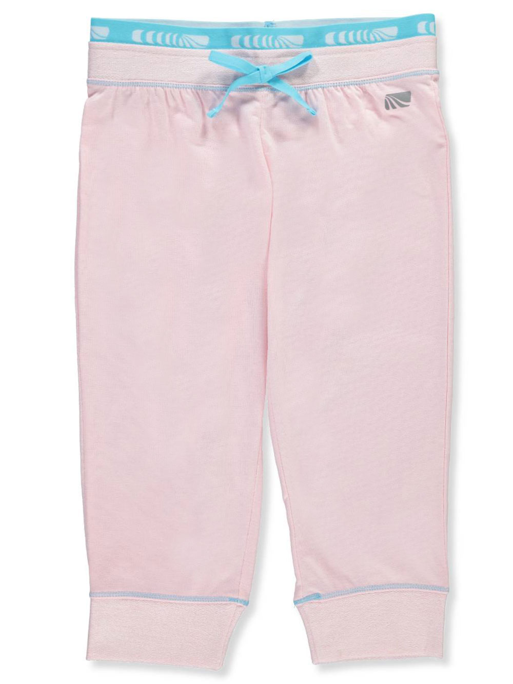 French Terry Jogger Pant (Big Girls)