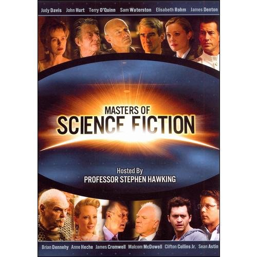 Masters Of Science Fiction: The Complete Series (Widescreen)