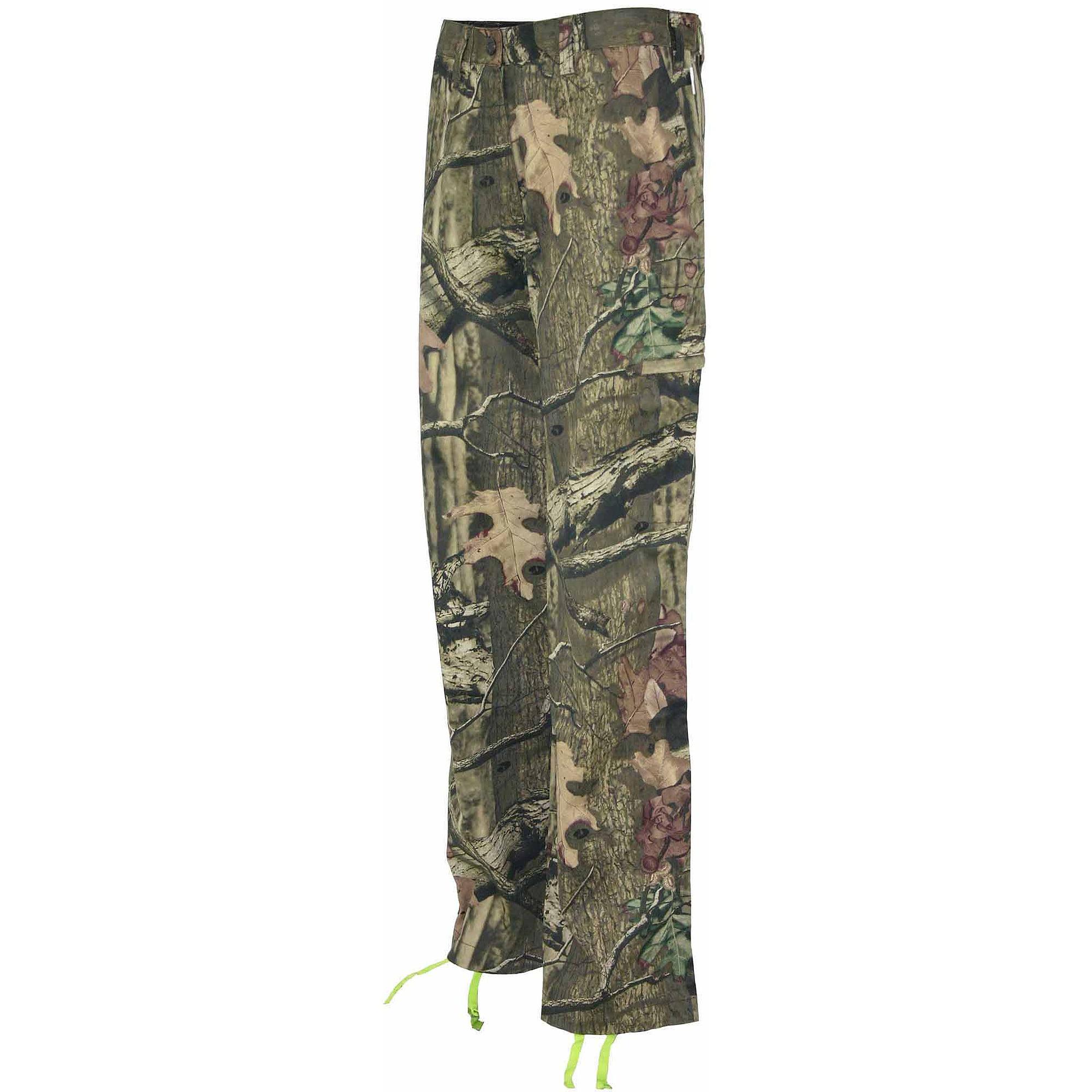 0479b4c450427 Mossy Oak Women's Hunting Pant - Walmart.com