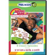 Reading Rainbow: If You Give A Mouse A Cookie (Widescreen) by PBS