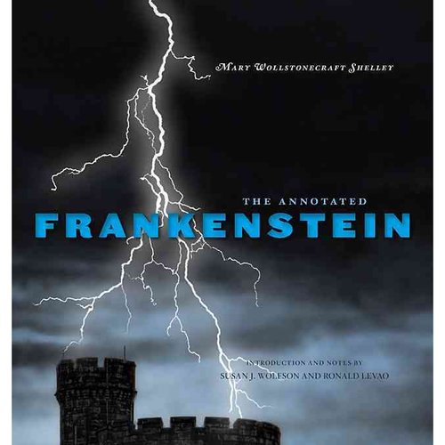 The Annotated Frankenstein