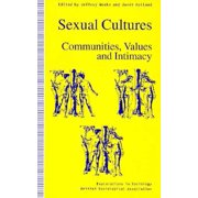Sexual Cultures : Communities, Values and Intimacy