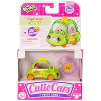 Cutie Car Shopkins Season 2, Single Pack Tropic Rush