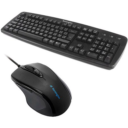 Kensington Keyboard Mouse (Kensington Keyboard and Mouse)