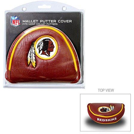 Team Golf NFL Washington Redskins Golf Mallet Putter Cover