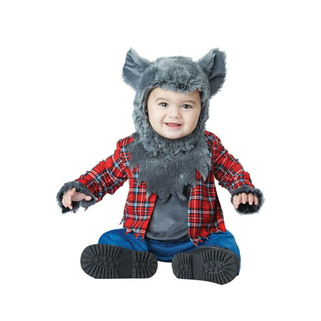 Wittle Werewolf Infant Costume (Ware Wolf Costume)
