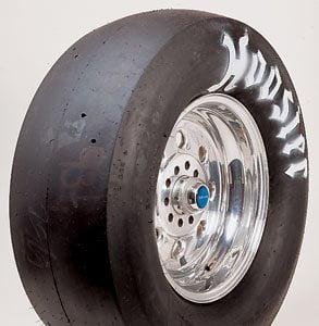 Hoosier Racing Tires Drag Tire 31.0/14 R15