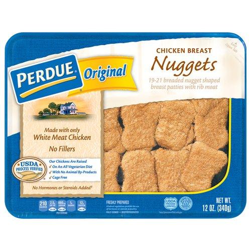Perdue Original Chicken Breast Nuggets, 12 oz