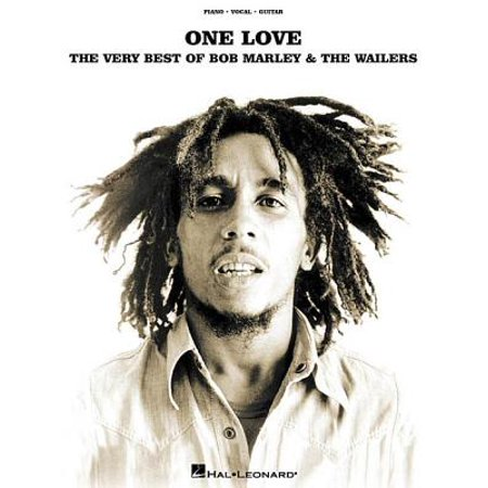 One Love - The Very Best of Bob Marley & the (Legend The Best Of Bob Marley And The Wailers Zip)