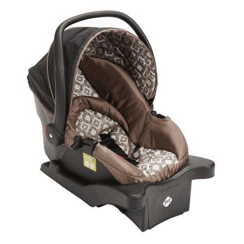 Safety 1st Comfy Carry Elite Infant Car Seat - Nova