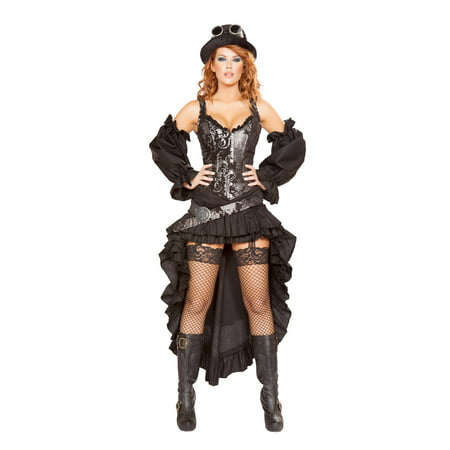 Male Steampunk Costumes (Sexy Sexy Steampunk Maiden)