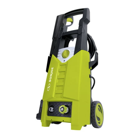 Sun Joe SPX2598 Electric Pressure Washer | 2000 PSI | 1.65 GPM | 14.5-Amp
