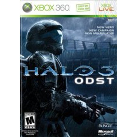 Halo 3 ODST - Xbox360 (Refurbished) - Halo 3 Rating