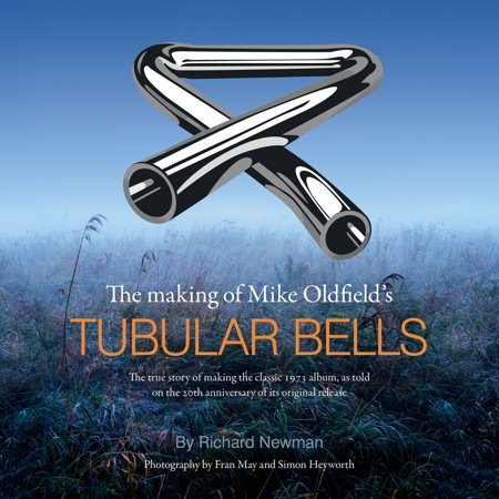 The making of Mike Oldfield's Tubular Bells - eBook](Mike Oldfield Tubular Bells Halloween)