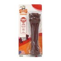 Nylabone Power Chew Beef Jerky Flavor Bone Dog Toy, XL