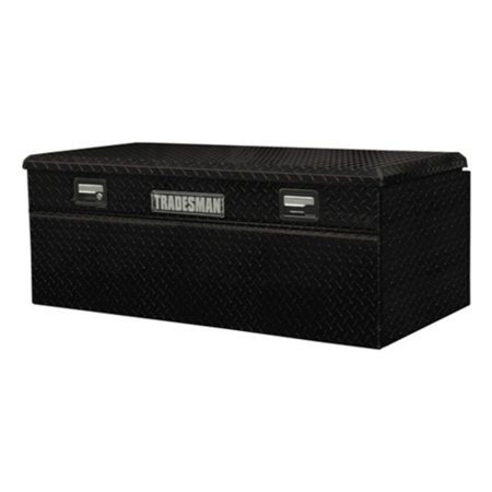 Small Truck Tool Box >> Tradesman Small Size 47 In Single Lid Wider Design Flush Mount Truck Tool Box