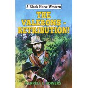 The Valerons - Retribution!