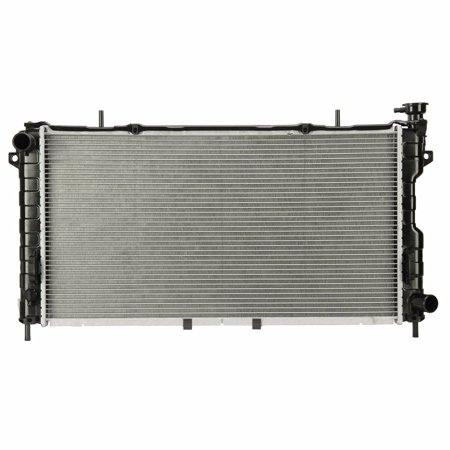 - Sunbelt Radiator For Dodge Caravan Chrysler Voyager 2312