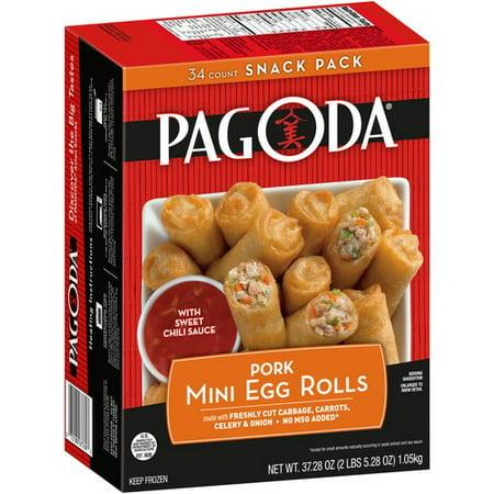 Pagoda Frozen Food Reviews