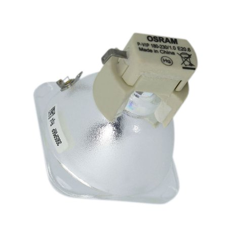 Lutema Platinum Bulb for Optoma EP747H Projector (Lamp with Housing) - image 2 of 5