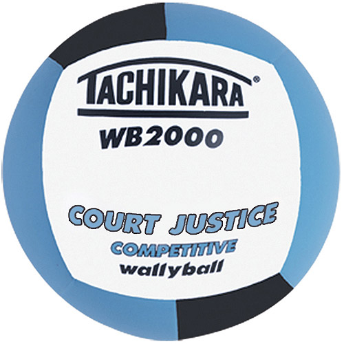 Tachikara WB2000 Court Justice Competition Walleyball