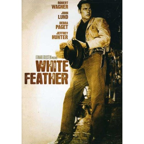 White Feather (1955) (Full Frame, Widescreen)