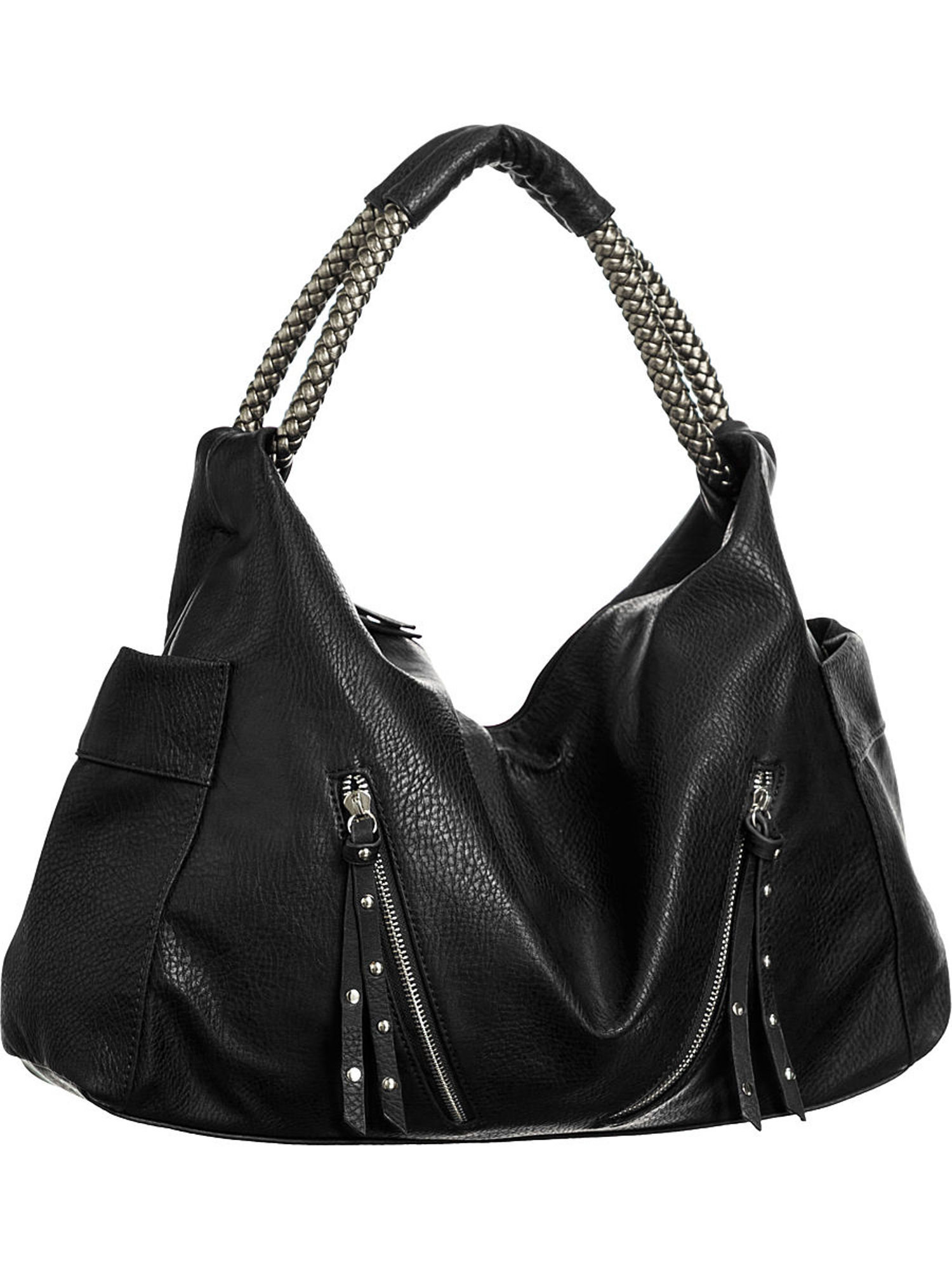 Vitalio Vera Keanu Extra-Large Hobo Oversized Purse