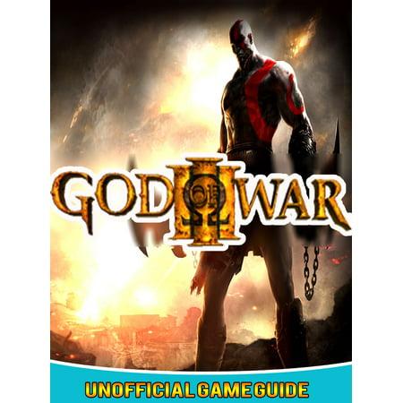 God of War Guide & Game Walkthrough, Tips, Tricks and More