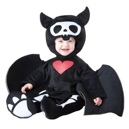 Infant Skelanimals Diego The Bat Costume by California Costumes - Rent Costumes San Diego