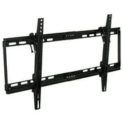 Mount-It! Tilting TV Wall Mount Bracket | Fits 32-65 Inch Flat Sceen TVs | VESA 600 x 400 Max