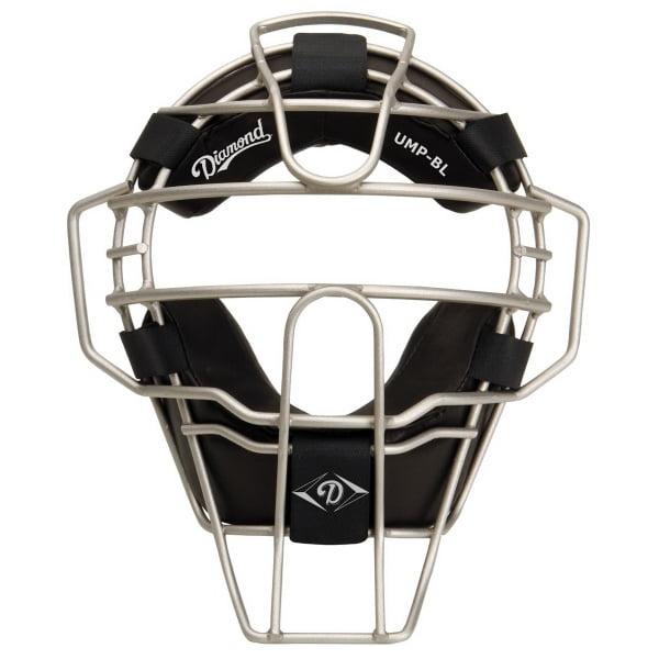 Diamond DFM-UMP Big League Umpire Mask