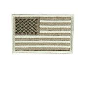 US Flag Patch Color- Desert