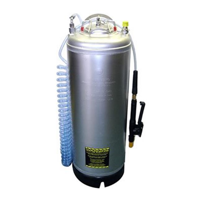 Apollo GT101N Stainless Steel 5 gal Sprayer by Apollo