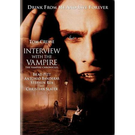 Vampire Stitch (Interview With the Vampire (DVD) )
